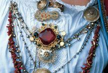 gioielli di Sardegna