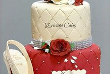 женский торт