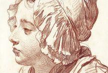 bonnet XVIII siècle