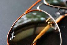 Style The (Sun) Glasses