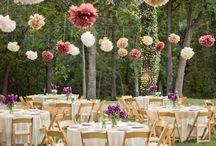Wedding stuff. Yerp. / by Tracie Baldwin