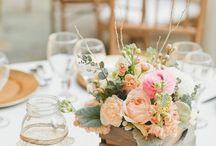 Rustic Weddings and Parties / Parties