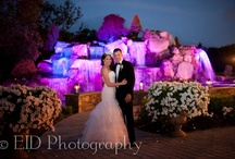 Abby & Sean  / Photo Credit - EID Photography / by Falkirk Estate and Country Club