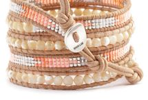 Wrap bracelet ❤