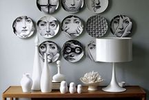 Trend report: Plates on the wall