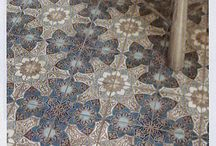 Mosaic and Tiles