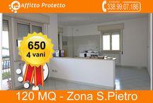 Case in Affitto a Formia / Le migliori case in Affitto a Formia by Affittoprotetto Agenzia Immobiliare