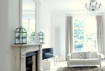 Buildmumahouse MAGICAL LIGHT / Jola Piesakowska's photos to show how Catherine Woram has transformed a house to make it a magical space