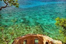 Caribbean Cruise / by Jennifer Call Jensen