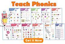 Język angielski / Strony i materiały przydatne w nauczaniu języka obcego (angielskiego).