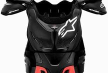 Alpinestars motocross protection / The full range of Alpinestars motocross protection is available at V1mx, this includes: neckbraces, kneebraces, bodyprotectors, knee guards and elbow protection