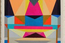 Arte 1 / by Luiz Carlos Pedrosa