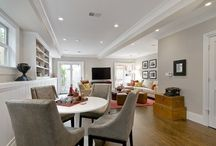Colurs living room