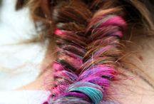 Cute hair! <3 / Hair hair hair