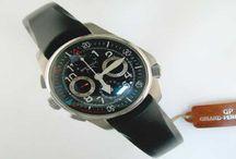 Girard Perregaux watches