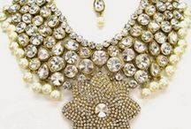 Stunning Necklace set Online for Women | Jewelry / Accessories your outfit with Nallucollection's new range of women's jewellery! bit.ly/24dT4QS