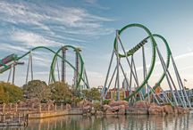 Theme Park News / All the latest new from the World of Theme Parks!
