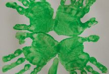 Toddler St. Patrick's Day activities