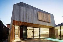 Reconstrução de casas