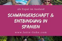 Spanien - Expatmamas-Länderboard / Alles, was du zum Familienleben in Spanien wissen musst