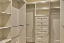 Closet Remodeling Ideas / Punch List Handyman and Closet Remodeling in Chicago and Milwaukee are the experts to design, construct and finish your closet for bedroom, hallway, storage.  Give us a call to get started!. Chicago 773-935-7727. Milwaukee 414-539-3285