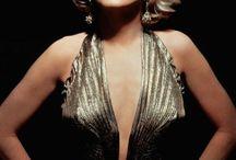 Marilyn Monroe / Vintage photos of Marilyn Monroe. / by Evelyn Catt
