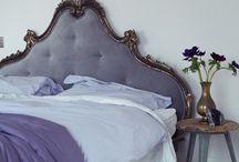 Purple, Lavender, Violet.......