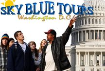 Washington DC Tours / Sky Blue Tours offers fully narrated and guided Washington DC tour operators that will help you get a good insight about the culture, heritage and history of the Nation's Capital. As one of the leading and most reliable Washington DC tour operators, we are committed to make your trip a memorable by allowing you to experience the essence of a wonderful and glorious city in a luxurious and relaxing way.