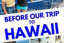anbefalinger hawaii
