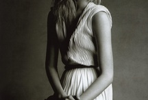 Gemma Ward / This girl inspires me, so beautiful and smart!