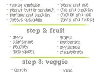 Healthy-ness :3