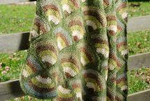crochet / by Caryn Percell