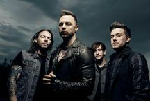 BULLET FOR MY VALENTINE <3