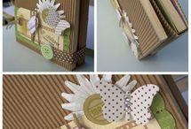 umelecké techniky kníhviazačstvo