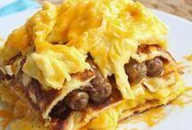 Breakfasts Keto Style
