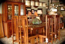 Furniture Your Grandchildren Will Treasure / Simply Amish Furniture, found at The Lite Company!