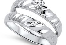 Wedding Rings / Propose to her with our new collections of Wedding Rings.