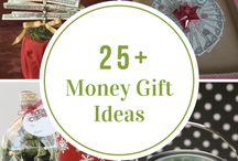 Money gifts