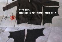 batman oblek