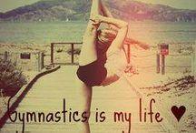 Everything Gymnastics