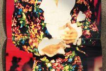 Prince Rogers Nelson / Purple Rain forever I love you