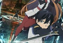 Sword Art Online-Ordinal Scale