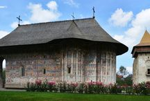 Private Trip to The Humor Monastery / Romana Tours, painted monasteries bucovina, romania travel destinations, medieval monasteries, travel to romania, visit Romania, private tour in Romania, visit the painted monasteries moldova