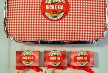Chá Bar / Se inspirou? Compartilhe!  Vai casar? Crie sua lista em: www.pontofrio.com.br/listapinterest