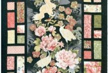 Picture Panel Quilts