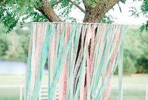 Wedding Backdrops / LE HAI LINH Photography - Inspiration Hochzeit Hintergrund