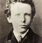 Vincent van Gogh - Βίνσεντ βαν Γκογκ
