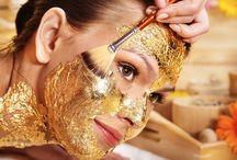 Gold by Luxury Gold Cosmetic / Boutique en ligne de soins cosmétiques novateurs à l'Or 24K.