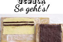 Plätzchen/Kuchen