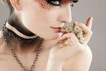 Maquillaje de disfraces